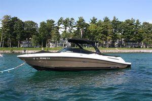 Used Sea Ray 250 SLX Bowrider Boat For Sale