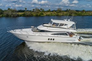 Used Neptunus 62 Motoryacht Motor Yacht For Sale