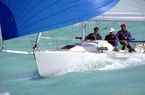 Used J Boats J 80 Daysailer Sailboat For Sale