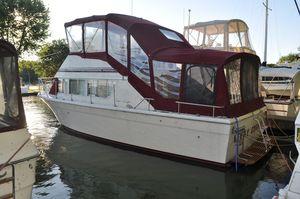 Used Chris-Craft Coho Flybridge Boat For Sale