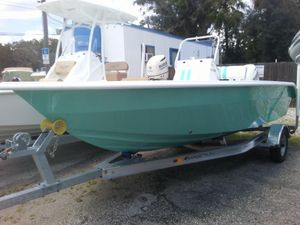 New Glasstream 17 CCR Center Console Fishing Boat For Sale