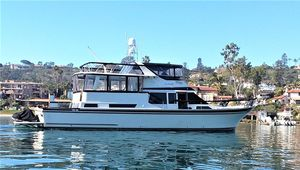 Used Californian 56 Motor Yacht For Sale