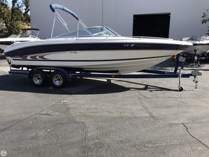 Used Sea Ray 230 Bow Rider Select Signature Bowrider Boat For Sale