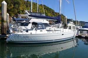 Used Jeanneau Sun Odyssey 40 Cruiser Sailboat For Sale