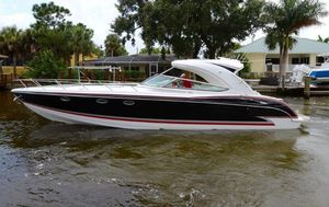 Used Formula 400 FX8 Motor Yacht For Sale