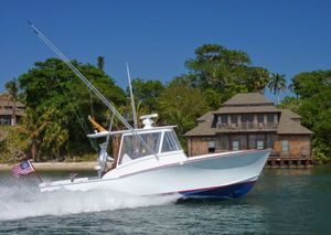 Used Whiticar Center Console Fishing Boat For Sale