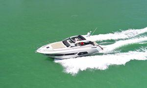 Used Azimut Atlantis 43 Mega Yacht For Sale