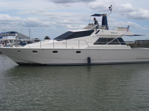 Used Marchi Motor Yacht For Sale