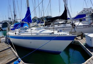 Used Wauquiez Pretorien Racer and Cruiser Sailboat For Sale