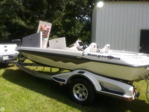 Used Ranger Boats Z 518c Bass Boat For Sale
