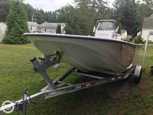 Used Tidewater 1996 Skiff Fishing Boat For Sale