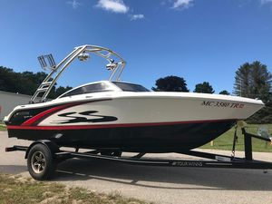 Used Four Winns 180 SS180 SS Bowrider Boat For Sale