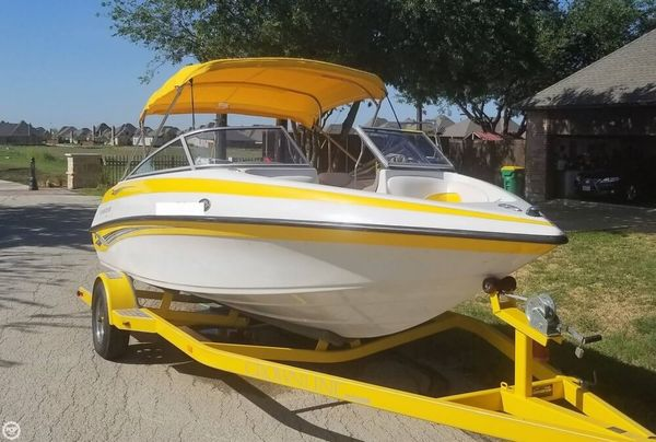 Used Crownline 180 BR Bowrider Boat For Sale