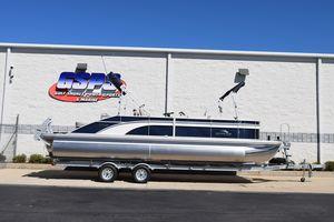 New Bennington 25SSBXP25SSBXP Pontoon Boat For Sale