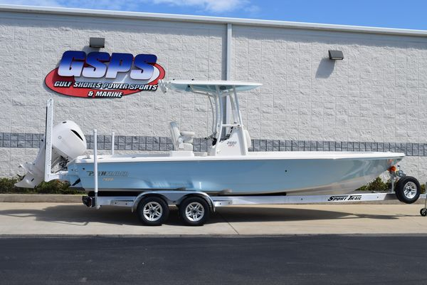 New Pathfinder 2600 HPS2600 HPS Center Console Fishing Boat For Sale