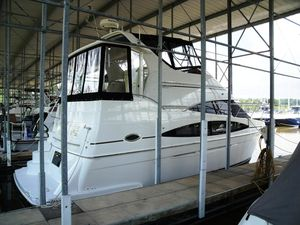Used Carver 346 Motor Yacht346 Motor Yacht Aft Cabin Boat For Sale