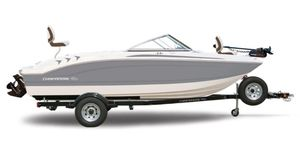 New Chaparral 19 H2O Ski & Fish19 H2O Ski & Fish Ski and Fish Boat For Sale