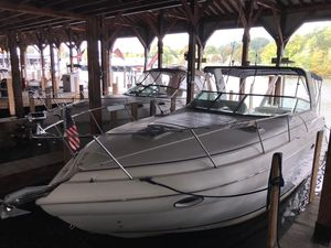 Used Rinker 320 Express Cruiser320 Express Cruiser Boat For Sale