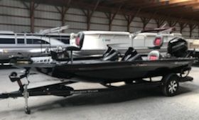 New Ranger RT198P Bass Boat For Sale