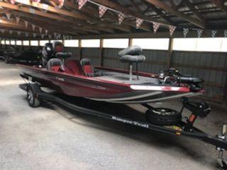 New Ranger RT178 Bass Boat For Sale