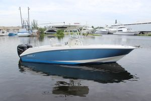 Used Boston Whaler 270 Outrage270 Outrage Saltwater Fishing Boat For Sale