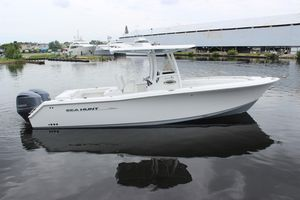 Used Sea Hunt Game Fish 29Game Fish 29 Center Console Fishing Boat For Sale