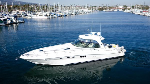 Used Sea Ray 52 Sundancer52 Sundancer Motor Yacht For Sale
