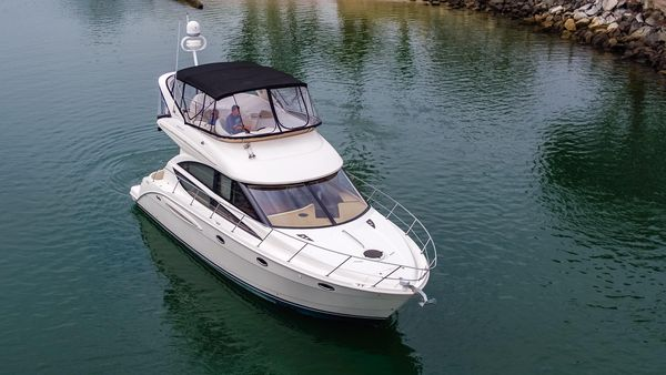Used Meridian 391 Sedan391 Sedan Motor Yacht For Sale