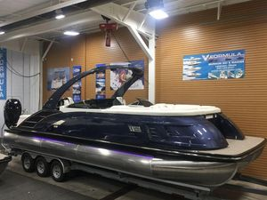 New Bennington 27QSBAX227QSBAX2 Pontoon Boat For Sale