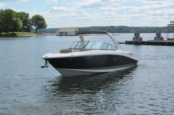 Used Sea Ray 270 SLX270 SLX Runabout Boat For Sale