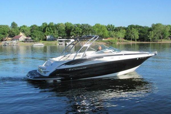 Used Crownline 300LS BR300LS BR Bowrider Boat For Sale