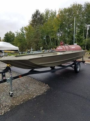Page 28 of 52 for Fishing Boats For Sale - Below 16ft