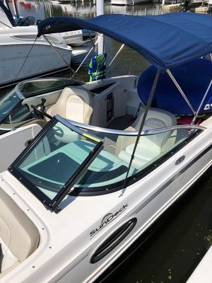 Used Sea Ray 260 Sundeck260 Sundeck Cruiser Boat For Sale
