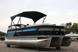 New Crest III 220 SLRCIII 220 SLRC Pontoon Boat For Sale