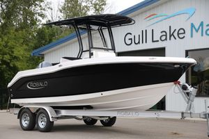 New Robalo R200 CCR200 CC Center Console Fishing Boat For Sale