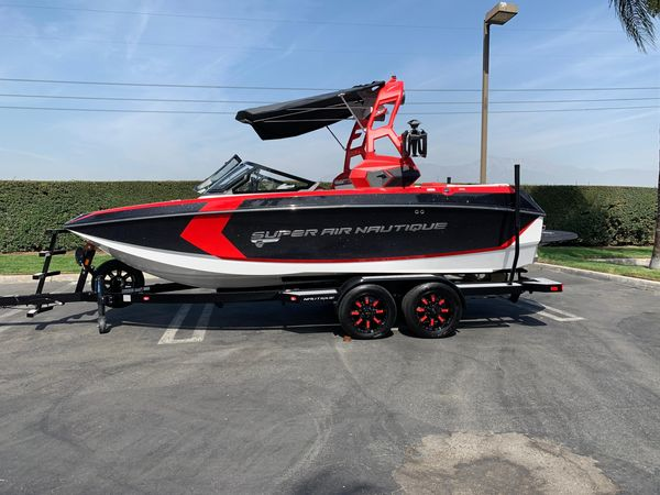 New Nautique G21G21 Ski and Wakeboard Boat For Sale