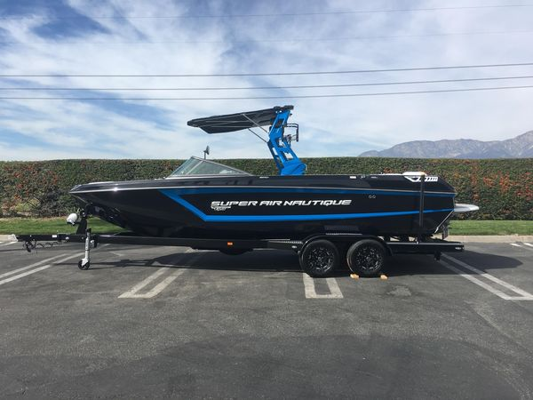 New Nautique GS 24GS 24 Ski and Wakeboard Boat For Sale