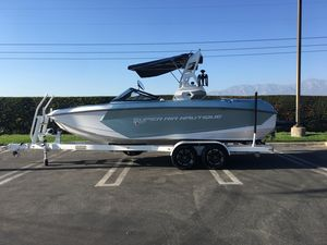 New Nautique G23G23 Ski and Wakeboard Boat For Sale