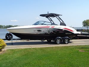 New Vortex Boats 2430 VRX2430 VRX Jet Boat For Sale