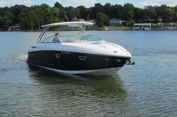 Used Cobalt 303303 Cruiser Boat For Sale