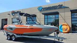 New Axis Research T22Research T22 Ski and Wakeboard Boat For Sale