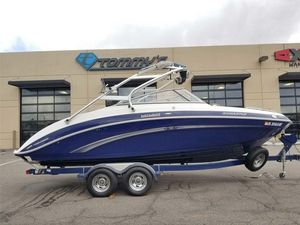 Used Yamaha Boats 242 Limited242 Limited Runabout Boat For Sale