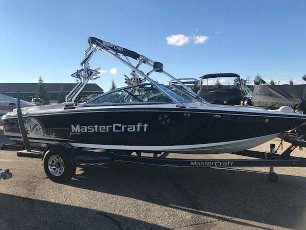 Used Mastercraft X14VX14V Ski and Wakeboard Boat For Sale