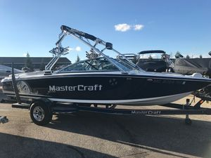 Used Mastercraft X14VX14V Ski and Wakeboard Boat For Sale