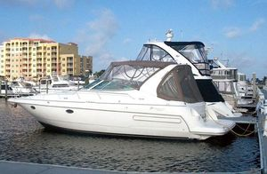 Used Cruisers Yachts 3572 Express3572 Express Motor Yacht For Sale