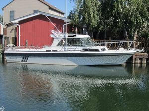 Used Sportcraft 270 Fisherman Sports Fishing Boat For Sale