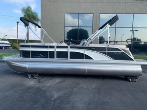 New Bennington 22 SSFB SPS22 SSFB SPS Pontoon Boat For Sale
