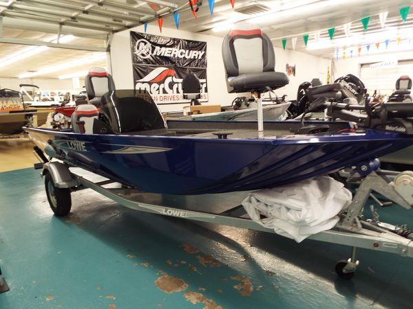 New Lowe SKORPION 17SKORPION 17 Bass Boat For Sale
