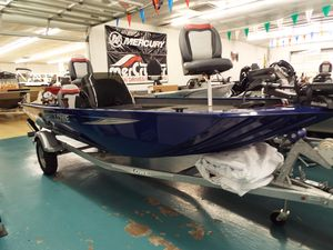 New Lowe SKORPION 17SKORPION 17 Bass Boat For Sale