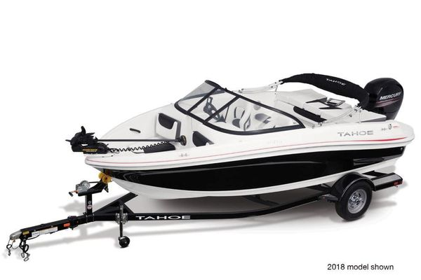 New Tahoe 450 TF450 TF Ski and Fish Boat For Sale